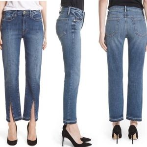 Frame Denim 'Le Nouveau Straight' Jeans